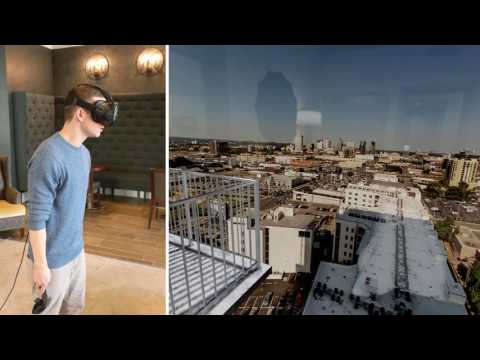 High-End Virtual Reality for Real Estate - Full