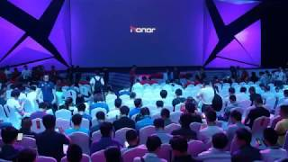 Honor V10 Global Launch Event in London Date and official Specification