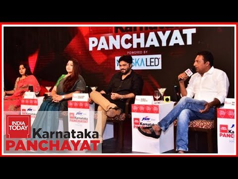 The Culture Wars | Prakash Raj, Babul Supriyo, Malavika Avinash & Khushbu | India Today Exclusive