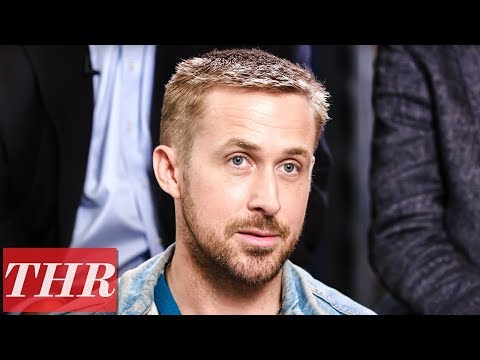 Ryan Gosling, Claire Foy, Damien Chazelle Talk Neil Armstrong Inspired Film 'First Man'  TIFF 2018