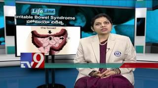 Irritable Bowel Syndrome - Homeo Treatment - Life Line - TV9
