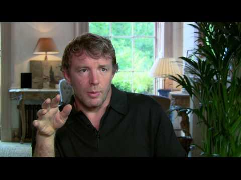 Warner Bros. Creative Talent - Guy Ritchie