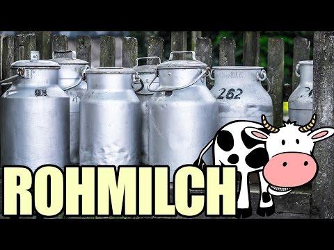 Fleisch Vlog #4 - Rohmilch | SCHOCK: Mein Wasserverlust beim Halbmarathon
