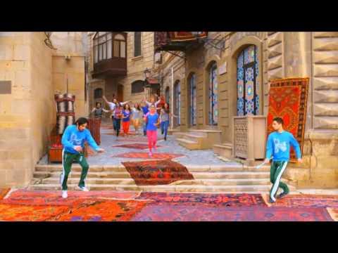 Baku - European Capital of Rhythmic Gymnastics in 2014