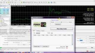 Cara Install Simple FX Tester   Cara Menggunakan Simulator