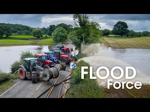 FarmTV - Episode 63 - Flood Force