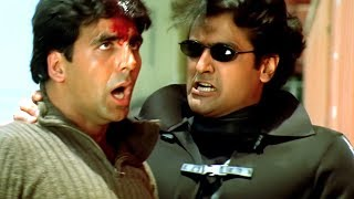 Jaani Dushman Best Action Fight Scene Akshay Kumar Vs Armaan Kohli