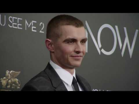 Now You See Me 2 New York Red Carpet Premiere Courtesy of Lionsgate/EPK.tv