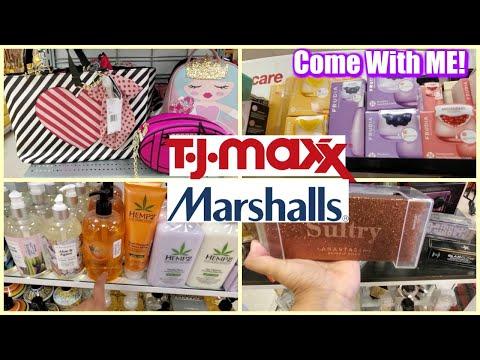 come-with-me-tj-maxx-&-marshalls-virtual-shopping-*-store-walkthrough