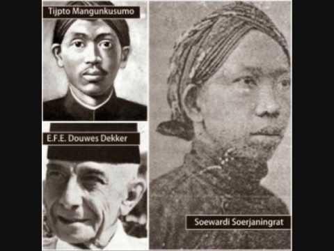 dr cipto mangunkusumo biography of william