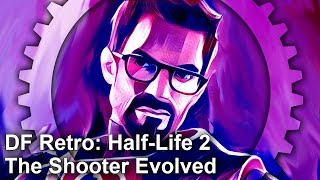 DF Retro: Half-Life 2 - The Shooter Evolved