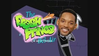 The Fresh Prince of Amity Park