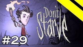 Volx Plays Don't Starve - Episode 29 - Koalefant