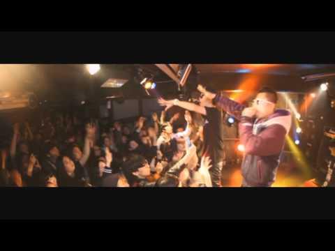 "Paloalto & B-Free - Live Footage of ""Paloalto & B-Free Concert"" at Club Geek"