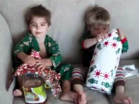 Hey Jimmy Kimmel, I gave my kids a terrible present - YouTube