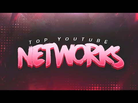 BEST YouTube Networks for GAMING, SMALL, & VLOGGING Channels! (2016/2017)