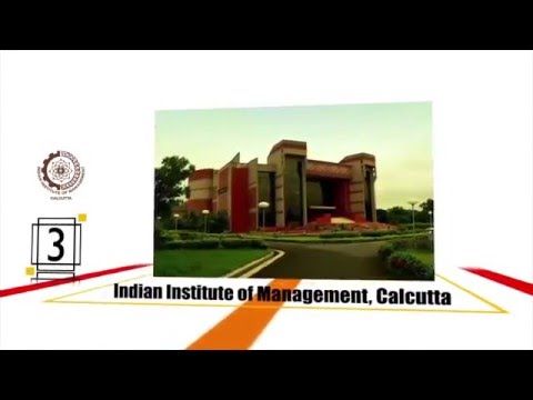 Top 10 Management Institutions: India Rankings 2016 (NIRF)