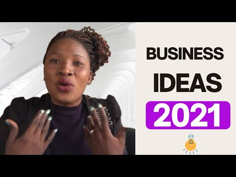 TOP 30 MOST PROFITABLE BUSINESS IDEAS IN NIGERIA FOR 2021: With little capital.