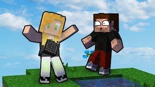 POŻARŁA CRAFTING! - Minecraft SKU FACTORY