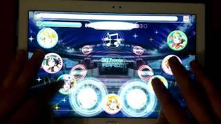 Music S.T.A.R.T!! Master FC (No Perfect Lock)