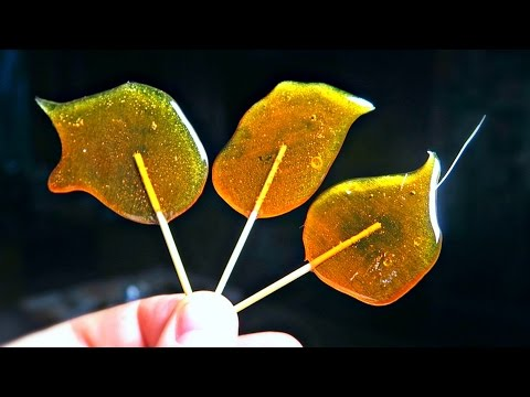 Thumbnail: How to Make Lollipops from Sugar?