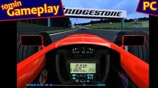 F1 2000 ... (PC)
