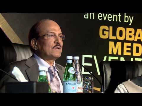 Golden Achievement Awards Dubai 3rd Edition 2015 - Full Video Part 2