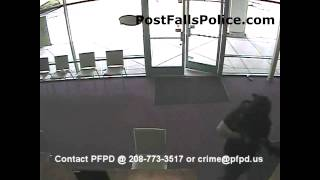 Post Falls Police 2015 04 20 Robbery Post Falls Police Northwest Title Loans
