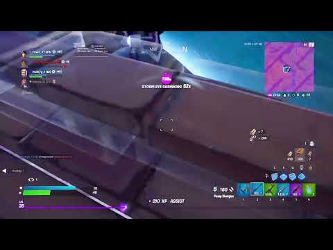 #Fortnite Live Stream Item Shop Ghoul Tropper In Shop ?  (On The Road To 350 Subscribers)