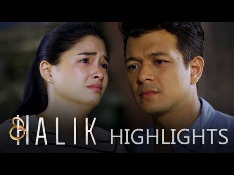Halik: Jade apologizes to Lino | EP 126