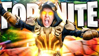 SKIN LEGENDARY LEVEL 100 *TO MAXIMUM* in FORTNITE!