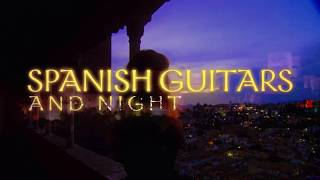Loreena McKennitt - Spanish Guitars and Night Plazas
