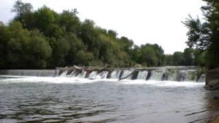 "Barbara Bird ""Boise River Diversion Dam"" Murmur Project"