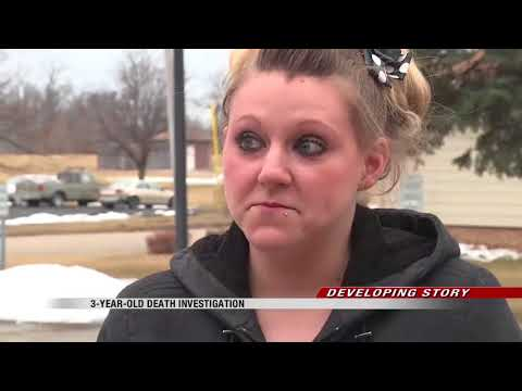 News Child found dead in Breckenridge, MN