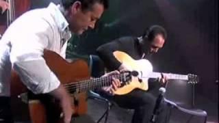 "The Rosenberg Trio - ""Artillerie Lourde"" Marciac 2007"