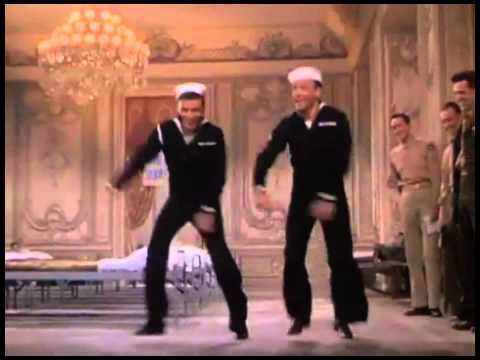 Georges Michael - Wake me up Before you Go Go- lyrics / Gene Kelly
