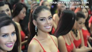 Video Valentines Day with the Binibining Pilipinas 2011 Candidates download MP3, 3GP, MP4, WEBM, AVI, FLV Agustus 2018