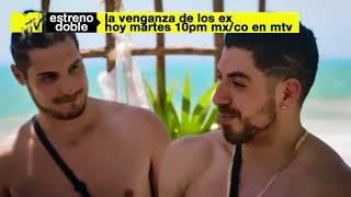 La Venganza De Los Ex | 1 Episodio