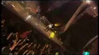 Rosendo-Barricada y Aurora Beltran.No Disparen al Pianista Tve2-Gira Otra Noche sin Dormir 2008.Parte 6