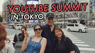 YouTube Summit by Alex Gonzaga