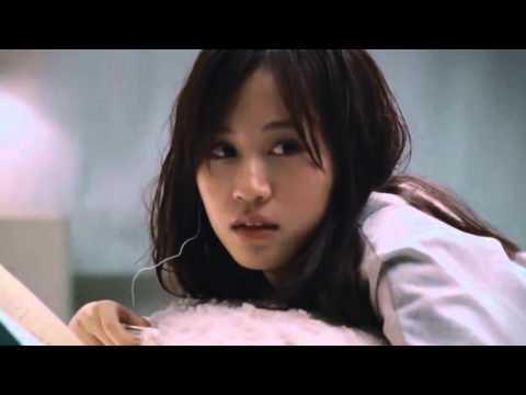 Maeda Atsuko  Moisture reaches to the heart  Short Movie Hen skin Research Gokujun CM