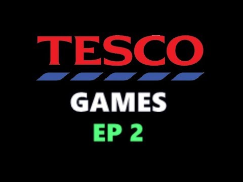 [Variety] Tesco Games #2 - On The Farm