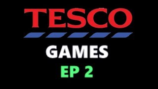 [Variety] Tesco Games #2 - On the farm