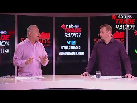 NAB AFL Trade Radio: Dwayne Russell on Jake Lever