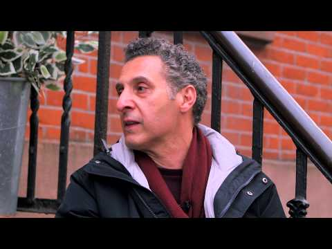 Talk Stoop featuring John Turturro