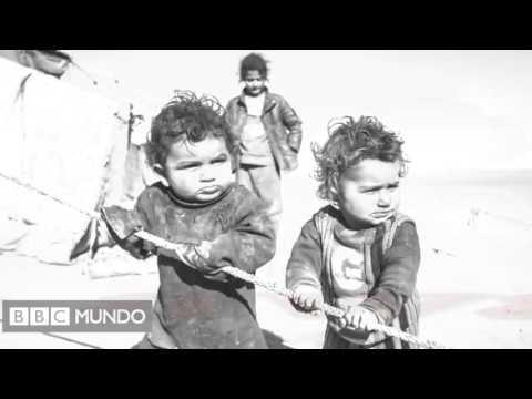 SYRIA'S HUMANITARIAN CRISIS EXPLAINED