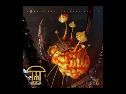Infected Mushroom   Converting Vegetarians II 2015 [Full Album]