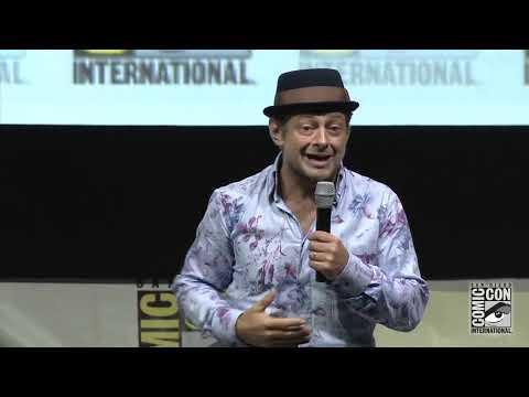 San Diego Comic-Con 2013 – The Movie Panels
