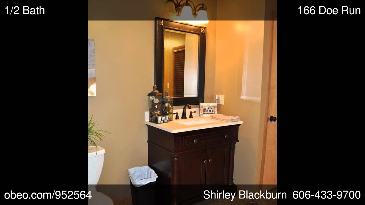 166 Doe Run Pikeville KY 41501   Shirley Blackburn   AAA Real Estate  Services, Inc
