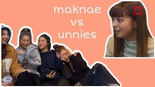 Download lagu itzy - yuna vs unnies